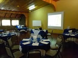 Reuniones – Seminarios – Conferencias
