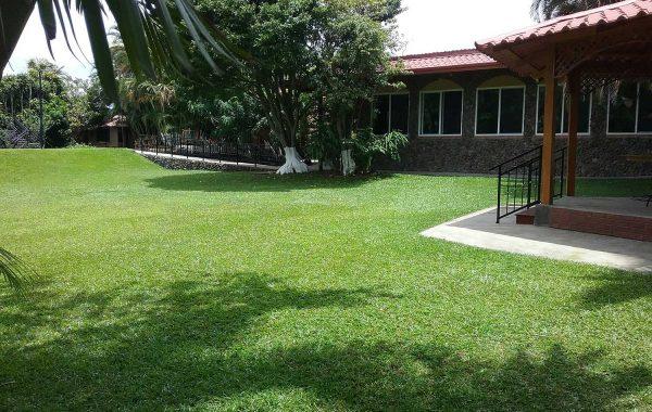 Zona Jardines 1